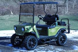 willys jeep lifted jeep golf carts for sale