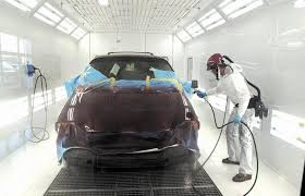pearson automotive is excited to announce the addition of a brand new state of the art paint booth to our performance collision center