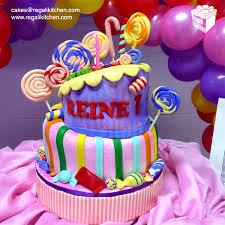 candyland birthday cake candyland birthday cake