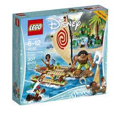Toys R Us Toys For Lego Disney Moana S Voyage 41150 Toys R Us