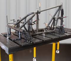 Buildpro Welding Table by Max Tables