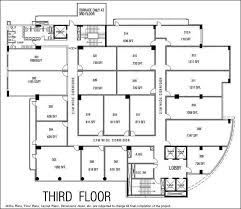 600sft Floor Plan by Floor Plans Of Spaze Palazo Gurgaon Spaze Group Commercial