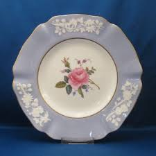 spode maritime maritime blue scalloped hoffman s patterns of the past