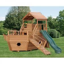 Wooden Backyard Playsets 27 Best Playground Fun Images On Pinterest Playground Set Amish