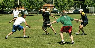 How To Start A Youth Flag Football League Ultimate Sport Wikipedia