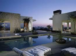 modernist house 148 best hillside house images on pinterest