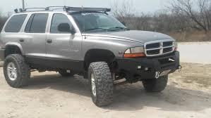 1998 dodge durango wiy custom bumpers dodge durango trucks move