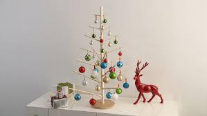 Martha Stewart Pre Lit Christmas Tree Manual by Video How To Dowel Mini Tree Martha Stewart