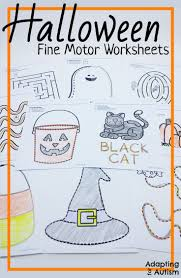 121 best halloween special education ideas images on pinterest