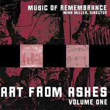 from ashes from ashes vol 1 innova recordings