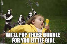Bubble Girl Meme - chubby bubbles girl meme imgflip