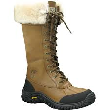 womens winter boots canada ugg adirondack s winter boots