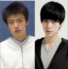 korean male actors without make up korean male actors without makeup plastic surgery before and after