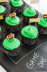football cupcakes chocolate football cupcakes dairy free gluten free vegan a