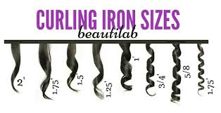 best curling wands for thick hair curling iron sizes types what should i use