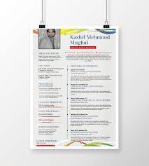free minimal resume psd template free free minimal resume design psd mockup by kashifmughal on deviantart