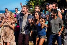 Seeking Season 3 Renewal Wrecked Of Earth The Guest Book Renewed At Tbs