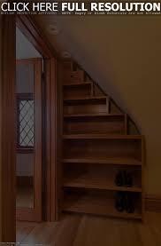 storage trend decoration spectacular under stairs ideas diy stair