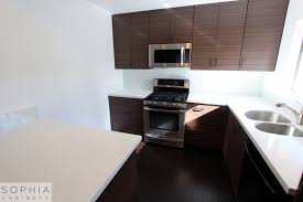Anaheim Kitchen Cabinets by Anaheim Private Residence Featuring Sophia Cabinets In Palissandro