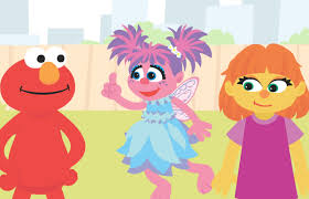 resources for parents sesame street and autism
