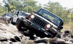 jeep convertible 4 door 2007 jeep wrangler and wrangler unlimited road test u2013 review u2013 car