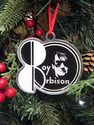 annual roy orbison collectible ornament roy orbison store