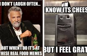 Good Memes - 31 food memes that are so good they should be on the menu