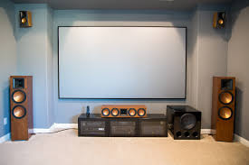 cabinet for home theater equipment looks like my home theater is finally ready hometheater