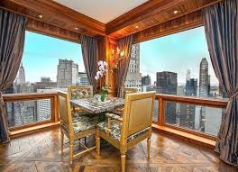 trumps home in trump tower luxury mansions celebrity homes christiano ronaldo buys donald