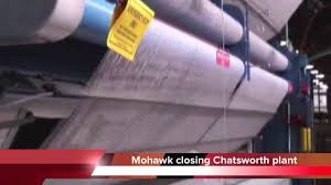 Mohawkcareers by Mohawk Industries Closing Chatsworth Ga Plant Youtube