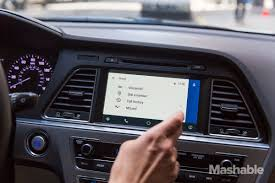 Wildfire 3 Wheel Car Review by Android Auto Puts Google Maps Where They Belong Right In Your