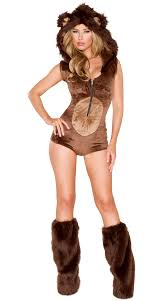 brown costume deluxe brown costume teddy costume walmart