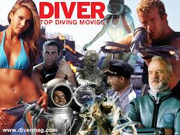 Seeking Eel Imdb The Best Diving Of All Time Diver Magazine