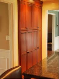 Build Your Own Pantry Cabinet Pantry Cabinet Shallow Pantry Cabinet With Reality Check On My