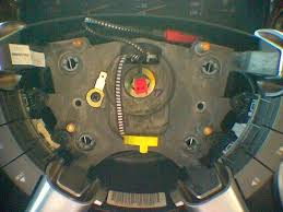 vx steering wheel to vz steering wheel horn wiring just commodores