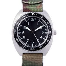 Unique Image Of Outdoor Timers by Standard Issue Instruments Pilot Mission Timer G I Joe Edition