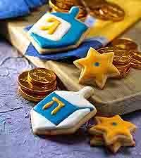 hanukkah cookies hanukkah cookies howstuffworks