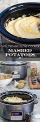 how to make thanksgiving mashed potatoes best 25 potatoes in crock pot ideas on pinterest