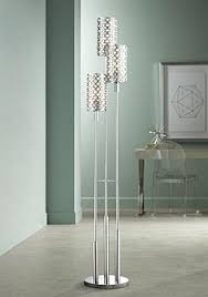 Pier One Floor Lamps Floor Lamp With Crystals And Bohemian Crystal Pier 1 Imports