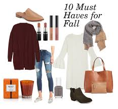10 Must Haves For A by Hanging With The Hewitts 10 Affordable Must Haves For Fall
