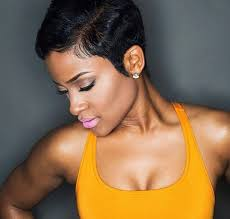 the best pixie cut for black hair 74 best short cuts for african american women images on pinterest