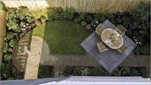 Backyard Ideas For Small Spaces Small Backyard Design Ideas