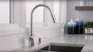 hansgrohe kitchen faucet kitchen highly functional hansgrohe kitchen faucet www