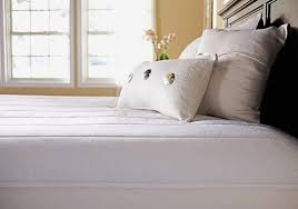 full size mattress pad soft plush fitted pillow top bed 6 best electric mattress pads available in the market