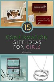 confirmation gifts 15 unique confirmation gift ideas for