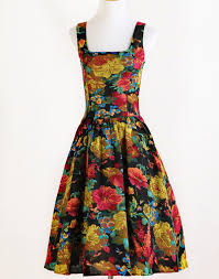 design online clothes dress online wholesale women clothing summer elegant 40s 50s style