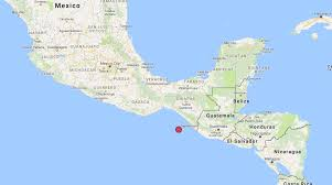 Earthquake Incident Map 9 Videos Of Mexico Earthquake Show What 8 2 Magnitude Looks Like