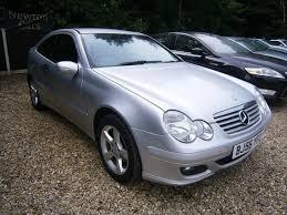 lexus norfolk uk mercedes benz c class 2003 for 1 495 00 uk cheap used cars