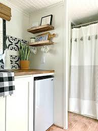 rv kitchen cabinet storage ideas rv cing storage ideas for better organization must