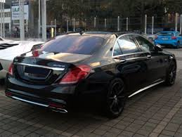 mercedes s63 2013 sell 2014 mercedes s63 amg l 4matic black on black loaded